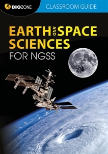 Picture of Earth and Space Sciences for NGSS
